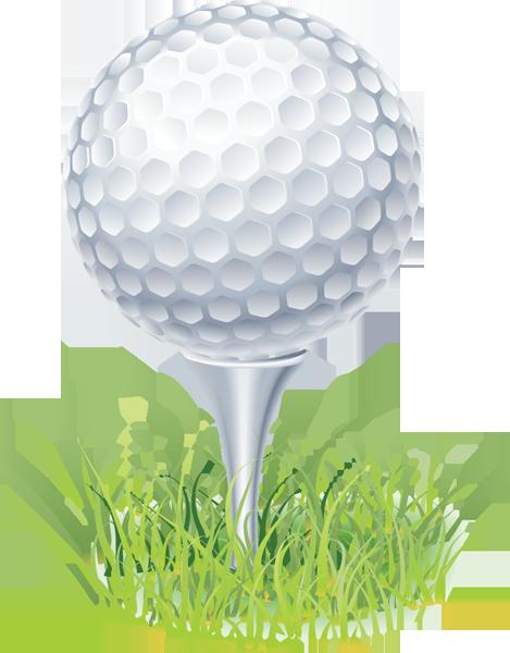 Golf Ball On Tee Golf-ball-on-tee